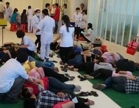 An toàn thực phẩm Việt Nam đối mặt với nhiều thách thức