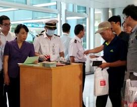 Bệnh viện khó phân luồng bệnh nhân nghi nhiễm MERS
