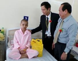 Bộ Y tế đề nghị 100% bệnh viện tỉnh tham gia hệ thống vệ tinh