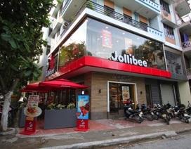 Jollibee chính thức nhượng quyền thương hiệu tại Việt Nam