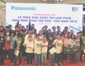 Khuyến khích phát triển sáng tạo làm phim của thế hệ trẻ Việt Nam