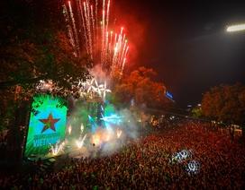 Bùng nổ đêm đại tiệc Heineken Countdown Party