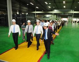 Hưng Yên: Khánh thành nhà máy ống nhựa tiêu chuẩn Đức trị giá 70 triệu USD
