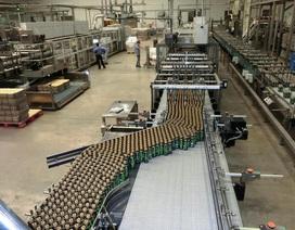 Khám phá về nhà máy sản xuất nước giải khát phát triển 22 năm