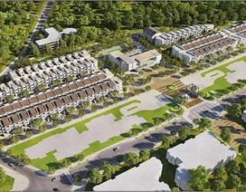 Không gian xanh - tiêu chí đánh giá chất lượng khu đô thị Việt