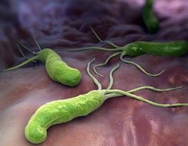 Viêm loét dạ dày có nhiễm khuẩn HP: Hậu quả và giải pháp