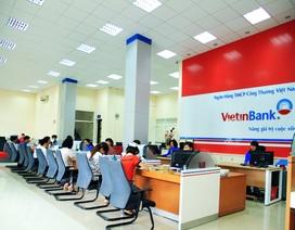 VietinBank được tôn vinh là Ngân hàng thương mại Việt Nam uy tín nhất 2016