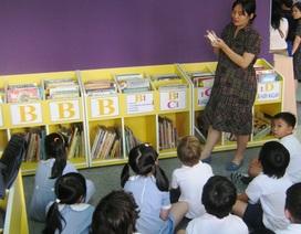 TPHCM công khai học phí của trường có yếu tố nước ngoài