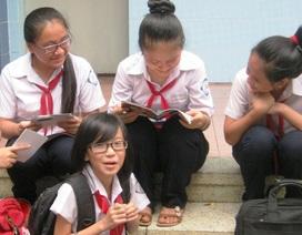 TPHCM thực hiện khảo sát học sinh lớp 7