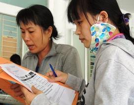 Lớp 6 Trường THPT chuyên Trần Đại Nghĩa tuyển 600 chỉ tiêu