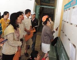 Hơn 4.000 học sinh đăng ký vào lớp 6 Trường Trần Đại Nghĩa