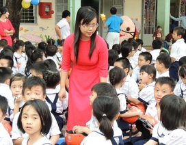 Giáo viên Việt rất khác…