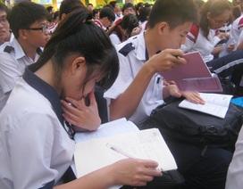 TPHCM chấm dứt dạy thêm học thêm trong nhà trường