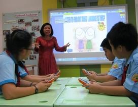 Bí thư Đinh La Thăng đề nghị thí điểm chế độ không cào bằng cho nhà giáo