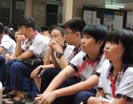 TPHCM sẽ rà soát, tinh giản nội dung môn Đạo đức, Giáo dục công dân