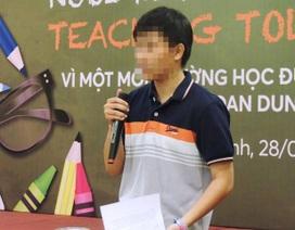 Học sinh đồng tính bị kỳ thị ở trường học