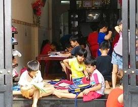 TPHCM: Một giáo viên bị kỷ luật vì vi phạm dạy thêm