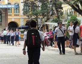TPHCM: Cho phép các trường tổ chức dạy thêm khi học sinh tự nguyện