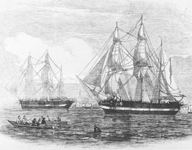 Vén màn bí ẩn hàng hải lớn nhất của Canada sau 170 năm