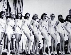 Những vụ bê bối gây sốc nhất trong lịch sử các cuộc thi hoa hậu