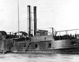 Vé màn bí mật vụ đắm tàu bí ẩn cách đây 95 năm
