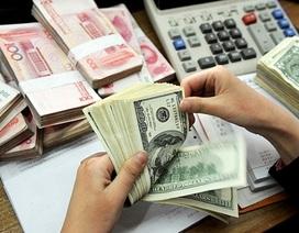 """Đã """"bơm"""" hơn 3 tỷ USD hỗ trợ tiền Đồng"""