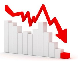 """Lạm phát tháng 9 lần đầu tiên """"âm"""" trong 1 thập kỷ"""