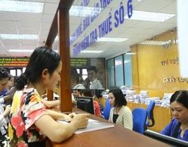 """Cải cách thuế: Việt Nam muốn """"so vai"""" Singapore"""