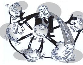 """""""Tình trạng cổ đông thao túng, chi phối ngân hàng đã được kiểm soát"""""""