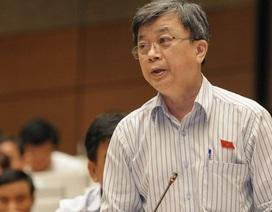 Đại biểu đề nghị không vay tiền, nhận viện trợ từ Trung Quốc