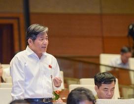 """Bộ trưởng Vinh: Thất thoát, lãng phí vốn nhà nước đã ở mức """"nghiêm trọng""""!"""