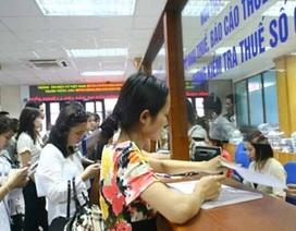 """""""Nợ"""" tiền doanh nghiệp: Bộ Tài chính không công bằng và sòng phẳng?"""