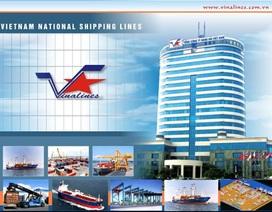 """Vinalines: Âm vốn chủ sở hữu, tổng tài sản """"bốc hơi"""" hơn 12.000 tỷ đồng"""