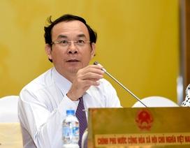 Bộ trưởng Nguyễn Văn Nên: Nợ do Chính phủ bảo lãnh, doanh nghiệp phải sử dụng đúng mục đích