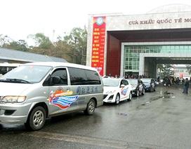 Bộ Tài chính đồng ý thí điểm ô tô du lịch tự lái giữa Móng Cái và Trung Quốc