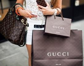 Làm sao thuyết phục vợ bán đồ hiệu lấy tiền làm ăn?
