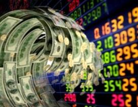 Gần 1,7 triệu tỷ đồng đang nằm trong chứng khoán