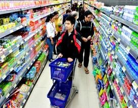 ANZ: Niềm tin người tiêu dùng Việt cao nhất châu Á