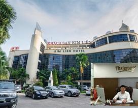Chi 1.000 tỉ đồng, bầu Thụy chính thức làm chủ khách sạn Kim Liên