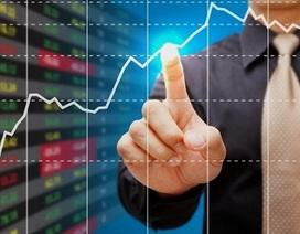 VN-Index bứt phá hơn 8 điểm, cán mốc 570 điểm