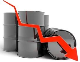 Thu ngân sách từ dầu thô giảm hơn 50%