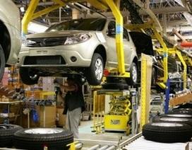 """Nhiều đại biểu Quốc hội muốn """"đặt điều kiện"""" cho sản xuất, lắp ráp, nhập khẩu ôtô"""
