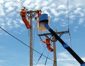 Cần 3,2 triệu tỉ đồng phát triển nguồn, lưới điện 15 năm tới