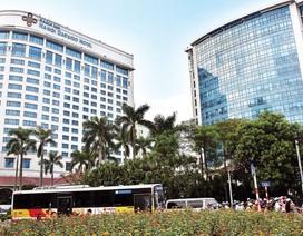 Ai đang là chủ của khách sạn Daewoo Hà Nội?