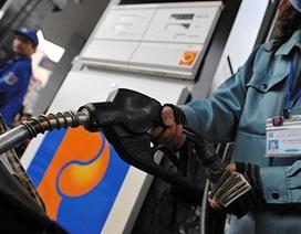 Bộ Tài chính sửa sai, chính thức giảm thuế nhập khẩu dầu
