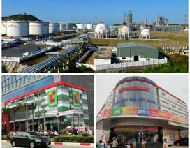 """BigC, Nguyễn Kim, Lọc dầu Bình Sơn.. vào """"tầm ngắm"""" của thanh tra thuế"""
