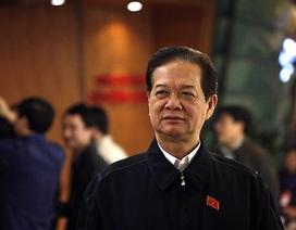 Nhìn lại gần 10 năm điều hành của Thủ tướng Nguyễn Tấn Dũng