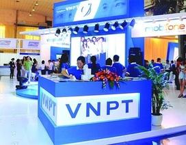"""Chính phủ """"lệnh"""" VNPT thoái vốn khỏi 50 công ty, quỹ, ngân hàng"""