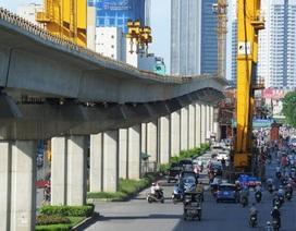 Việt Nam vay thêm 250 triệu USD cho tuyến đường sắt đô thị Cát Linh - Hà Đông