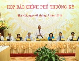 Bộ trưởng, Chủ tịch tỉnh chịu trách nhiệm trước Thủ tướng về thực phẩm bẩn